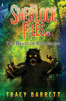 The Beast of Blackslope Cover