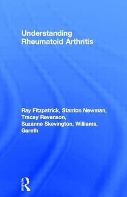 Understanding Rheumatoid Arthritis Cover Image