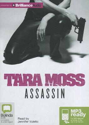 Assassin cover