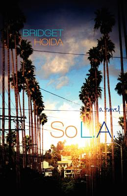 Cover for So L.A.