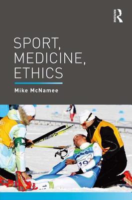 Sport, Medicine, Ethics Cover Image