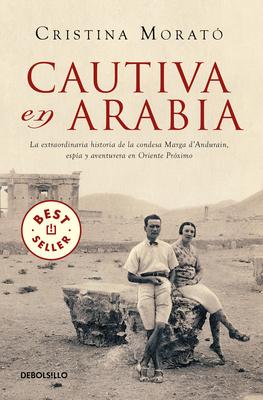 Cautiva en Arabia / Captive in Arabia Cover Image