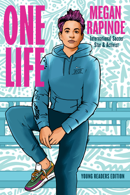 One Life: Young Readers Edition Cover Image