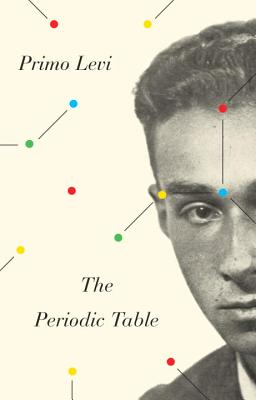 The Periodic Table (Everyman's Library Contemporary Classics Series) Cover Image