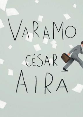 Varamo Cover Image