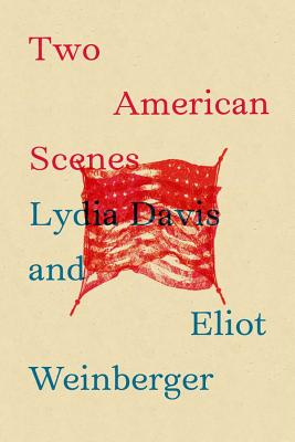 Two American Scenes (New Directions Poetry Pamphlets) Cover Image