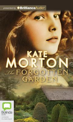 The Forgotten Garden Cover