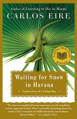 Waiting for Snow in Havana Cover