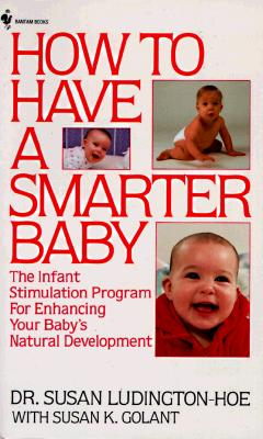 How to Have a Smarter Baby Cover