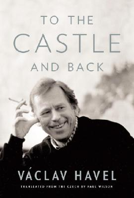To the Castle and Back Cover