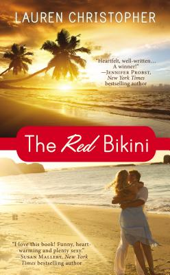 Cover for The Red Bikini