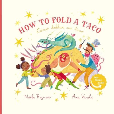 How to Fold a Taco: Como Doblar un Taco Cover Image