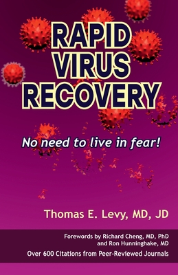 Rapid Virus Recovery Cover Image