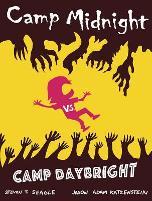 Cover for Camp Midnight, Volume 2