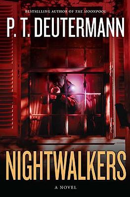 Nightwalkers Cover