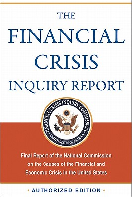 The Financial Crisis Inquiry Report Cover