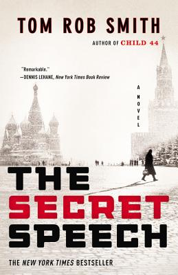 The Secret Speech Cover