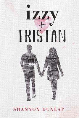 Izzy + Tristan Cover Image