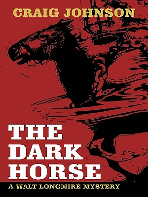 The Dark Horse Cover Image