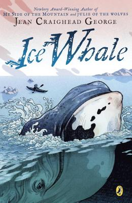 Ice Whale Cover Image