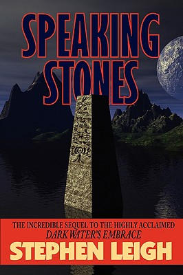 Speaking Stones Cover Image