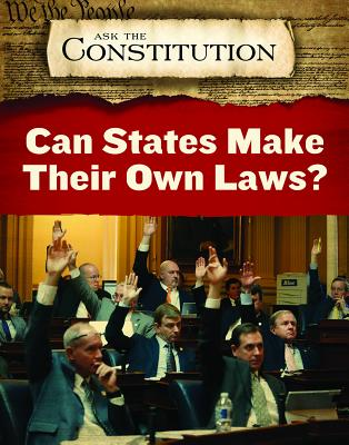 Can States Make Their Own Laws? Cover Image