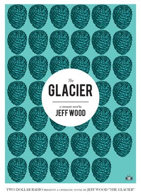 The Glacier Cover Image