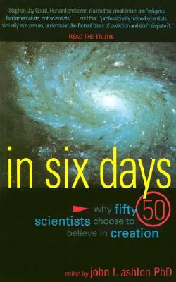 In Six Days Cover Image