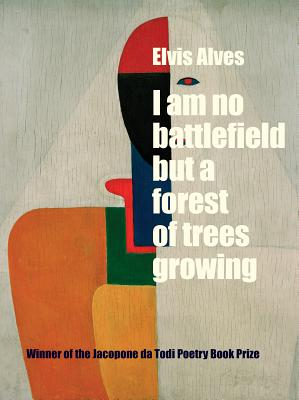 I Am No Battlefield But a Forest of Trees Growing Cover Image