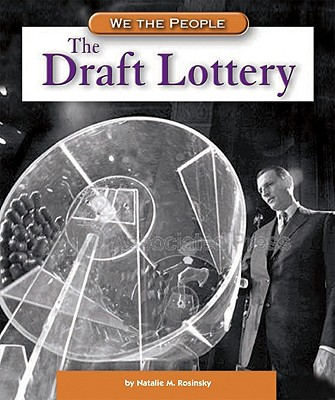 The Draft Lottery Cover