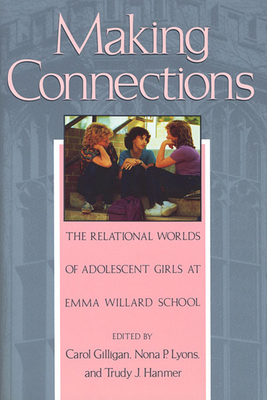 Cover for Making Connections