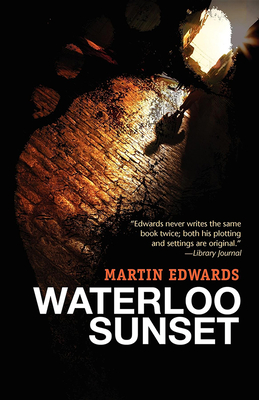 Waterloo Sunset Cover