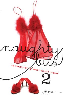 Naughty Bits 2 Cover