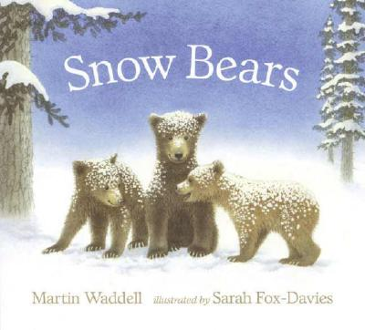 Snow Bears Cover