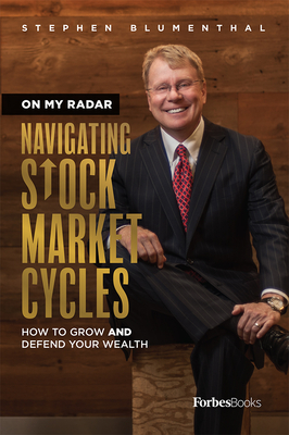 On My Radar: Navigating Stock Market Cycles Cover Image