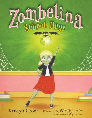 Zombelina School Days Cover Image