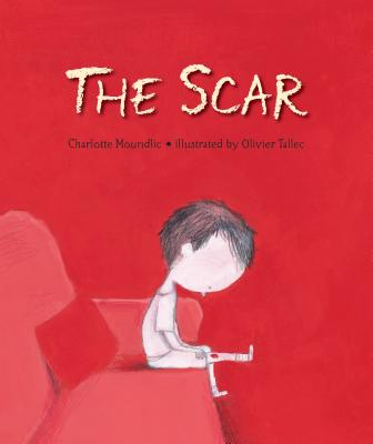 The Scar Cover Image