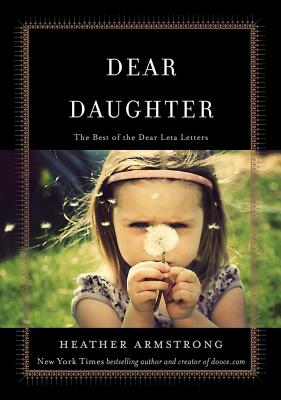 Dear Daughter Cover