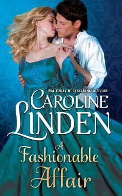 A Fashionable Affair Cover
