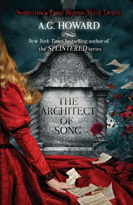 The Architect of Song (Haunted Hearts Legacy #1) Cover Image