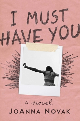 Cover for I Must Have You