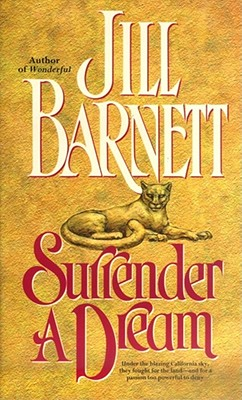 Surrender a Dream Cover Image