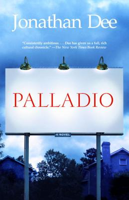 Palladio Cover Image