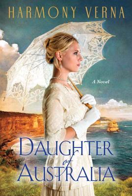 Daughter of Australia Cover