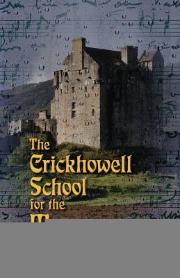 Cover for The Crickhowell School for the Muses