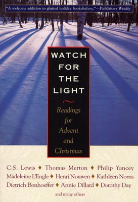 Cover for Watch for the Light