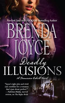 Deadly Illusions Cover