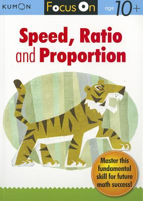 Focus on Speed, Ratio and Proportion Cover Image