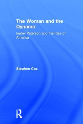 The Woman and the Dynamo Cover