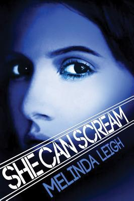 She Can Scream Cover Image